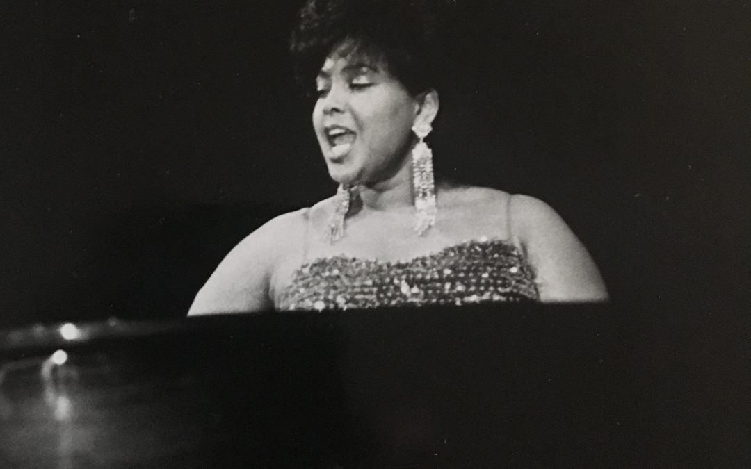 """A Tribute To the """"Queen of Soul"""""""